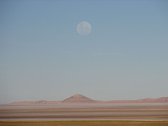 Bolivia: Walking on the Moon and Cycling Through Death