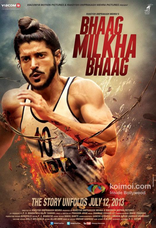 15 Minutes in Bollywood: Bhaag Milkha Bhaag