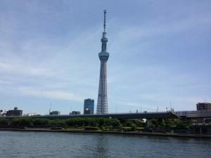 Sky Tree Tower