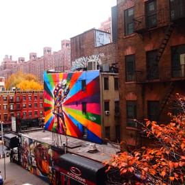 New York City: My Favourites