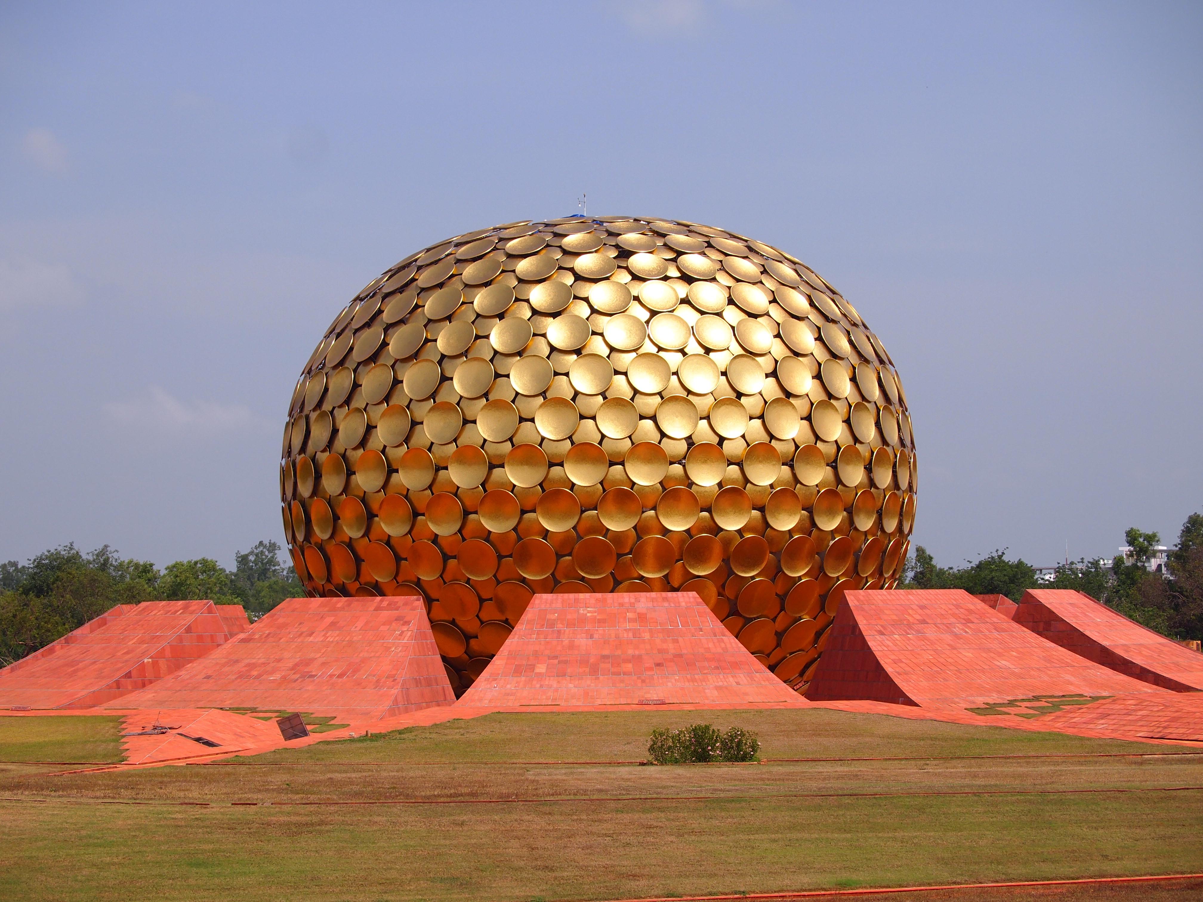 Audio Tour of Chennai and Pondicherry