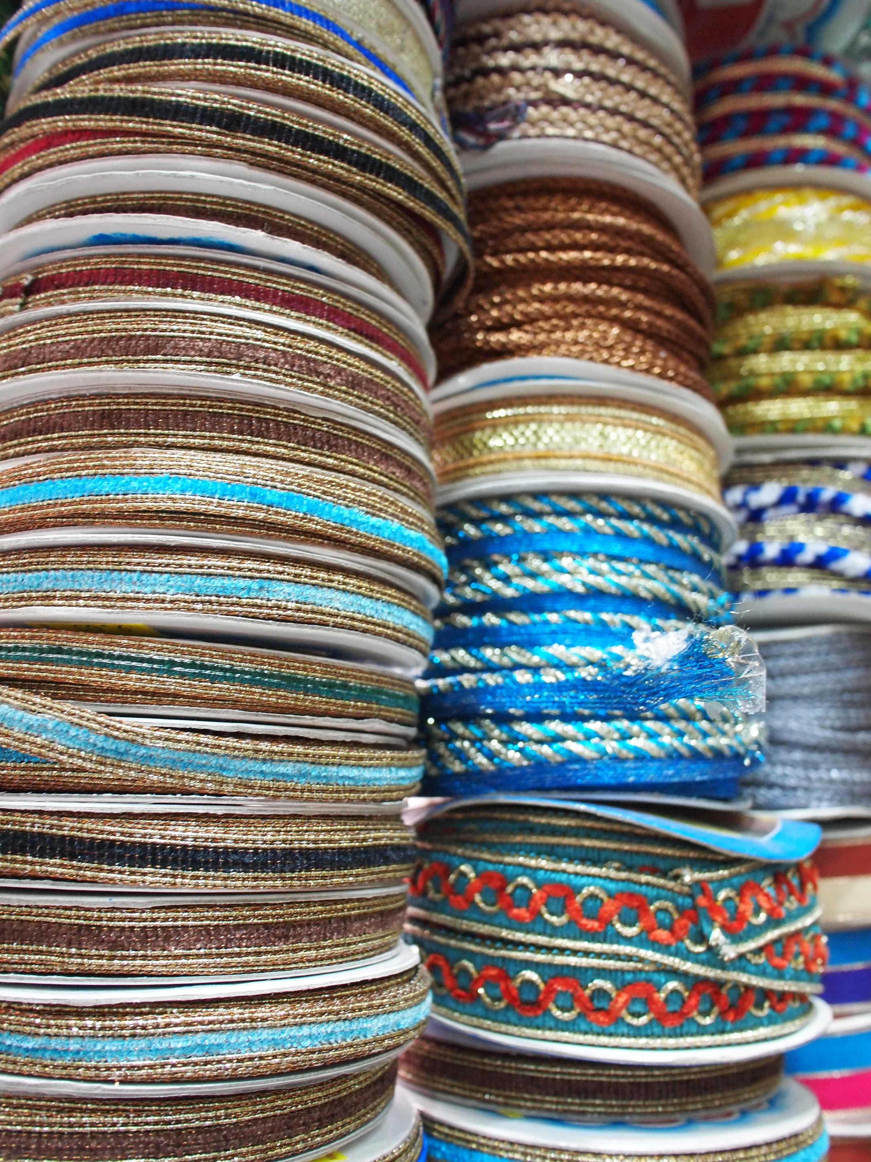 Mumbai: Crawford Market