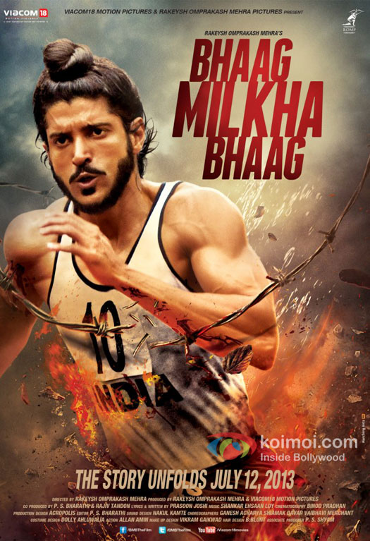 15 Minutes in Bollywood: Bhaag Milkha Bhaag