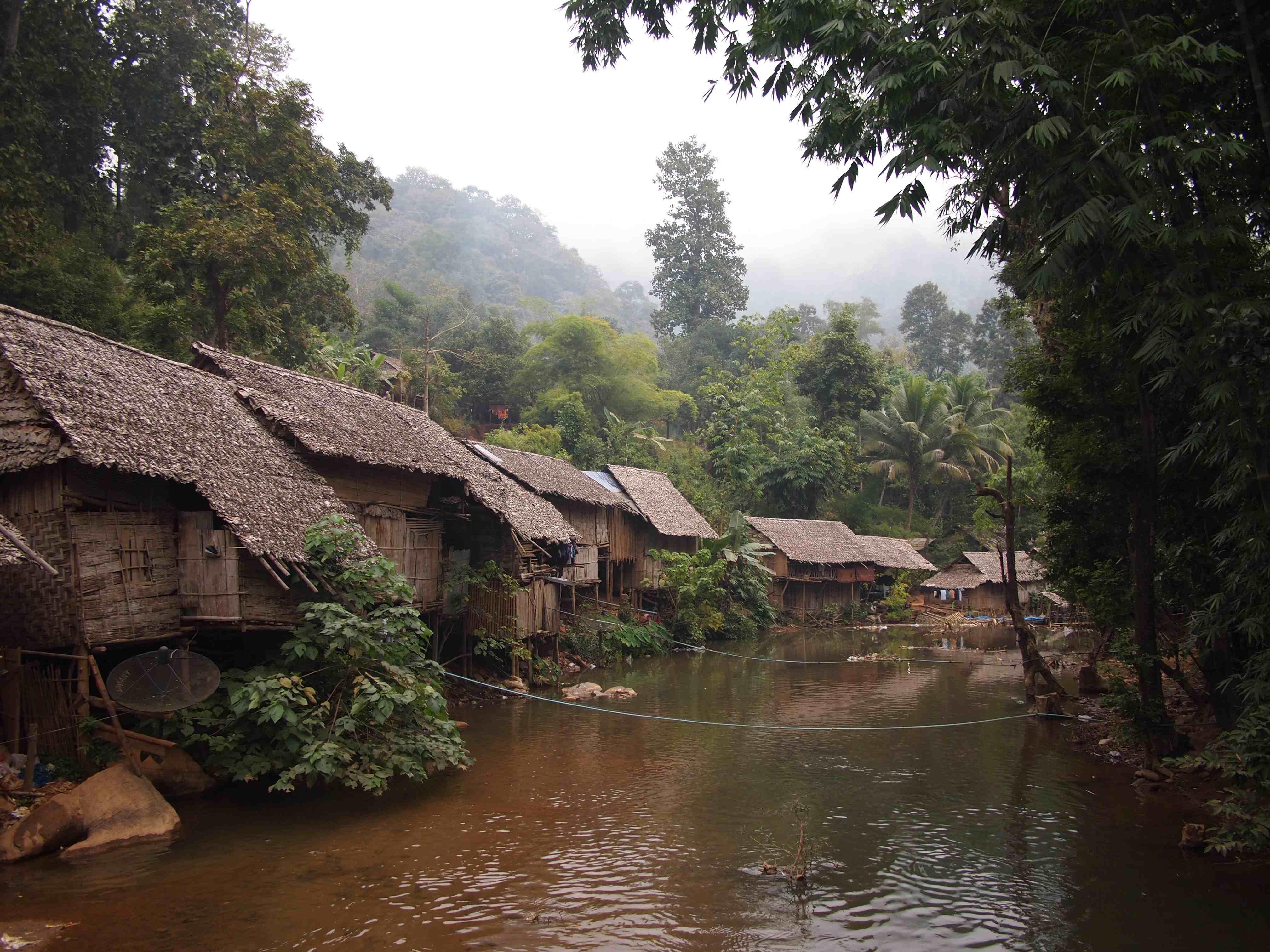Mae Ra Ma Luang Camp