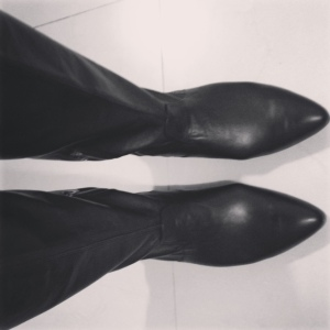 The Final Boots