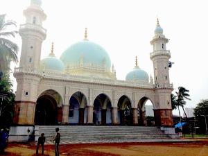 Hasanabad - The Mumbai Taj Mahal