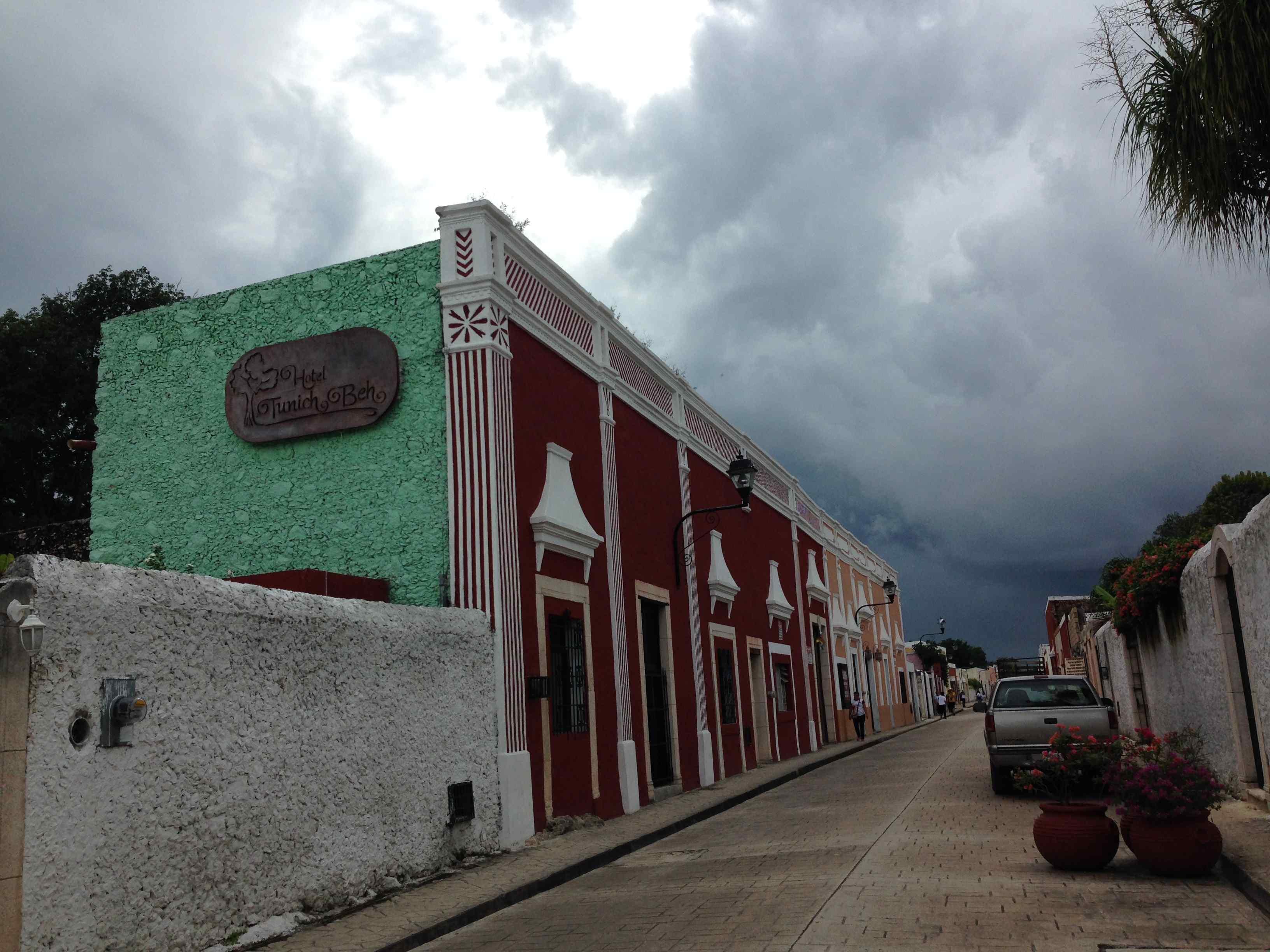 A Taste of Mexico: Valladolid