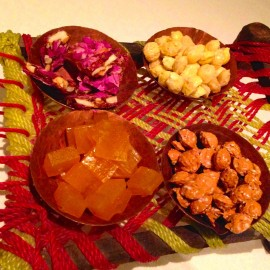 Restaurant Review: Indian Accent, Delhi