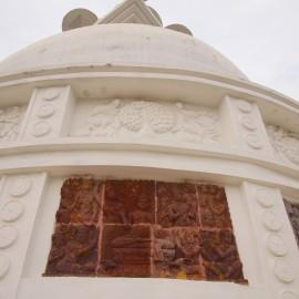 Exploring Bhubaneshwar: Dhauligiri and Ashoka's Edict
