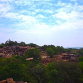 Exploring Bhubaneswar : Khandagiri & Udayagiri