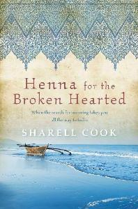 Book Review: Henna For The Broken Hearted