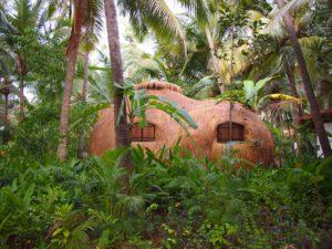 The Sweat Dome at Yab Yum